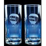 Logo Printed Set of Two Skyline Classic Cooler (16 Oz.)