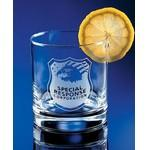 Custom Branded Skyline Classic Rocks Glass (11 Oz.)