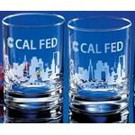 Logo Printed Set of 2 Skyline Classics (14 Oz.)