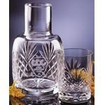 Custom Imprinted Westgate Executive Pitcher and Glass Set (22 Oz.)
