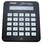 Logo Branded Giant Calculator