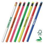 Eco Pencil (Renewable Cedar Wood) Logo Branded