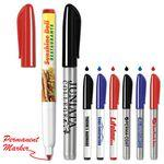 USA Americana™ Permanent Marker Custom Printed