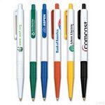 Eco Click Pen™ Logo Branded
