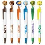 Heaven Scent™ Click Pen with Good Scents Aromas Logo Branded