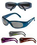 Sports Sunglasses Logo Branded
