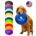 "Promotional USA Made 9"" Flying Disc"