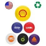 "USA Made Mini 5"" Flying Disc Logo Branded,Customized"