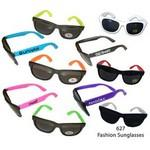 Fashion Sunglasses With Ultraviolet Protection Custom Printed