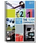 "7""x10"" Gloss Time Managers Calendars Custom Printed"