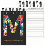 "3""x5"" Full Color Impression Journals Custom Printed"
