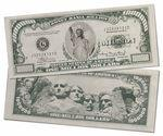 Logo Branded Million Dollar Bill - American Dream - MM-1070
