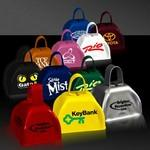 "3"" Metal Cowbells (Wide Variety of Colors) Custom Printed"