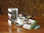 Calling Card w/ Stash Tea Assortment Custom Printed
