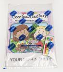 Good Touch Bad Touch Coloring Book Fun Pack Custom Imprinted