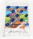 Scary Surprise Coloring Book Fun Pack Custom Imprinted
