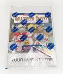Halloween Safety Coloring Book Fun Pack Logo Branded