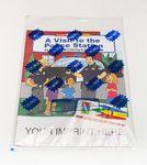 A Visit To The Police Station Coloring Book Fun Pack Custom Imprinted
