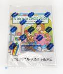 A Trip to the Credit Union Coloring & Activity Book Fun Pack Custom Imprinted