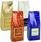 Promotional 10 Oz. Gourmet Coffee Bag (Printed Label)