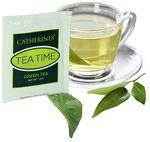 Promotional Custom Printed Individual Green Tea Bag (Direct Printing)(4C)