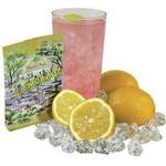 Instant Pink Lemonade Mix (Direct Printed)