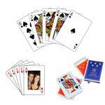 Custom Imprinted Playing Cards