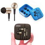 Earphones with Microphone Luxury Set Personalized