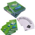 Personalized,Customized Full Color Printing Poker Size Playing Cards