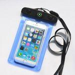 Waterproof Bag For iPhone 6 Custom Imprinted