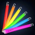 "6"" Mini Light Stick Custom Imprinted"