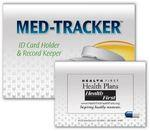 Planner and Tracker - Med-Tracker Logo Branded