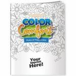 Color Comfort - Hues of Happiness (Flowers) Logo Branded