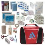 LifePac First Aid Kit