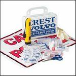 Custom Printed Auto Medical Kit