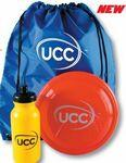 Custom Imprinted Picnic Kit W/ Backpack / Bike Bottle / Flyer
