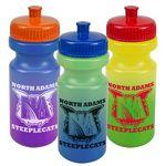 Veil 22 Oz. Color Change Bottle Custom Imprinted