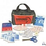 Logo Printed Travel Medical Tote First Aid Kit