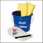 Deluxe Car Wash Kit Logo Imprinted