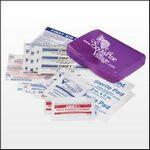 Express Family First Aid Kit Custom Imprinted