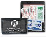 Custom Imprinted 8 Piece Stay Clean First Aid Kit