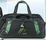 "Shockwave 19"" Sport Duffel Bag Logo Imprinted"