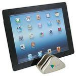 Logo Branded Desktop Tablet and Smart Phone Holder
