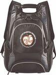 Custom Imprinted Elleven Drive Checkpoint Friendly Compu Backpack