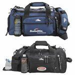 "High Sierra® 21"" Water Sport Duffel Bag Logo Imprinted"