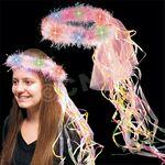 LED Boa Crown Custom Imprinted