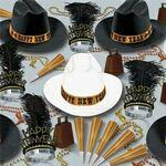 Western Nights Party Kit Branded
