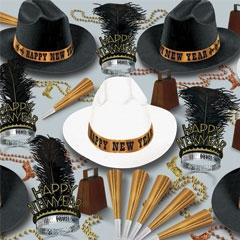 Western Nights Party Kit