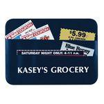 Custom Imprinted Coupon Holder