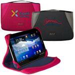 Logo Branded BUILT® Convertible Neoprene Case for iPad Mini